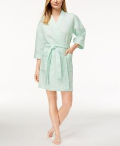 11 Best Waffle Robe for Woman images  5af84219b