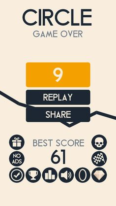 OMG! I got 9 points in Circle #circle https://itunes.apple.com/app/circle/id911152486