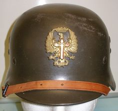 Spanish Model 1942 Steel Helmet | Militaria | WARSTUFF