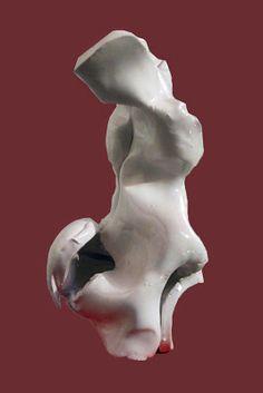 L'arte di Vittorio Amadio: Le anime bianche di Vittorio Amadio: #Janice
