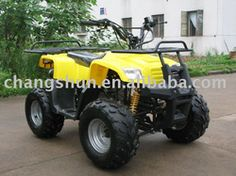 110cc ATV quad with CE ( CS-A110H ) website: www.harryscooter.com email: sales2@harryscooter.com Skype: Sara-changshun