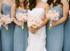 Photography: Abby Jiu Photography - abbyjiu.com  Read More: http://www.stylemepretty.com/virginia-weddings/2013/12/11/potomac-falls-virginia-wedding/