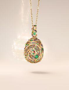 Pendant Jewelry, Gemstone Jewelry, Silver Jewelry, Gold Pendant, High Jewelry, Luxury Jewelry, Jewellery, Faberge Eier, Faberge Jewelry