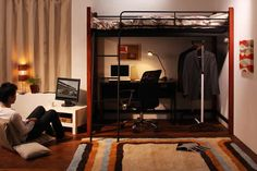 一人暮らし,男,インテリア,コーディネート,実例,ワンルーム,男の部屋,6畳8畳,画像