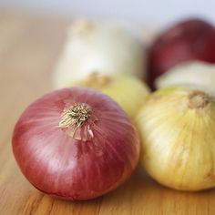 How to freeze raw onions to use in cooked dishes from UNL Extension