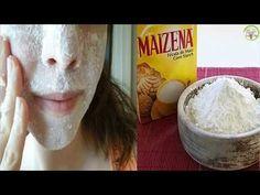 A sus 50 años no tiene arrugas porque usa esta receta casera - YouTube