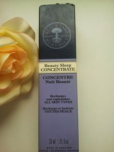 Neal's-Yard-Remedies-Beauty-Sleep-Concentrate Neal's Yard, Neals Yard Remedies, Sleeping Beauty