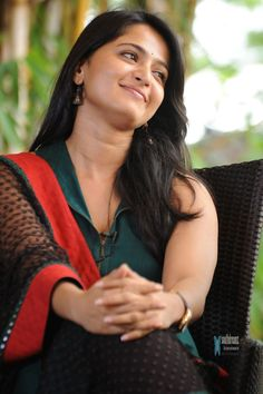 Indian Dream Girl Anushka Shetty
