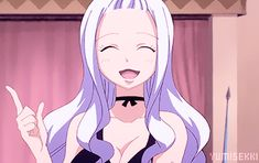 I'll seal away your darkness — Mirajane Strauss ✧⁺⸜(●′▾‵●) ↳ Requested by. Mirajane Fairy Tail, Anime Fairy Tail, Fairy Tail Girls, Fairy Tail Lucy, Fairy Tail Art, Fairy Tail Couples, Fairy Tail Ships, Fairy Tail Characters, Girls Characters