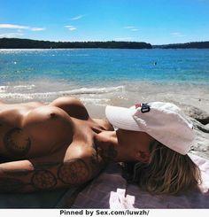 Tina Louise Instagram Nude