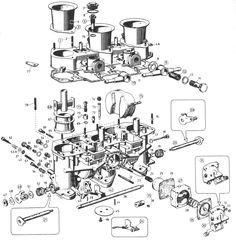 4 6 V8 Ford Engine Horsepower