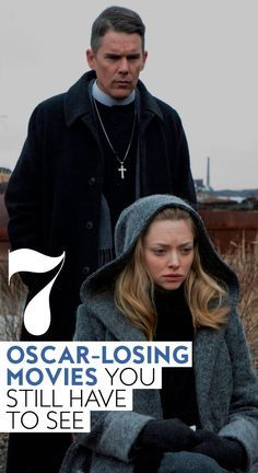 7 Oscar-Losing Movies You Still Have to See