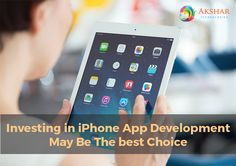 The investment in iPhone app development is a must if you want to ensure success to your business. It is most appreciated mobile devices around the globe. Wordpress Website Development, Iphone App Development, Ecommerce Website Design, Website Development Company, Application Development, Web Development, Internet Marketing, Online Marketing, Digital Marketing