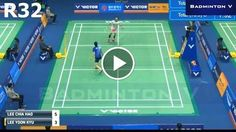 LEE Chia Hao vs LEE Yoon Kyu 2017 Coreanic hip R32.   Read the rest of this entry » https://badmintonracket.biz/lee-chia-hao-vs-lee-yoon-kyu-2017-coreanic-hip-r32/  #BadmintonRacket