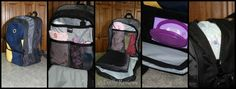 DadGear Backpack diaper bag features (review by Emily Reviews). Purchase at: https://www.dadgear.com/product-category/dad-diaper-backpack/  #newdad #daddiaperbag #dadgear