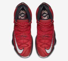 5eac22aceaa35 Nike LeBron 13 Elite