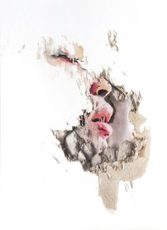 This June, Lazarides will be welcoming Juan Miguel Palacios for his. Woman Face, Mixed Media, Artist, Artwork, Paintings, Contemporary, Makeup, Palaces, Art Work