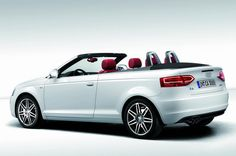 Audi A3 Cabriolet Specifications - http://autotras.com