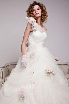 Agnes, bride