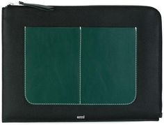 Ami Alexandre Mattiussi document holder Nude Bags, Document Holder, Just For You, Business, Briefcase