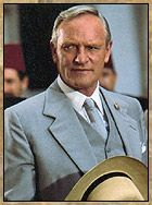 From the Indiana Jones archives Julian Glover, Indiana Jones Films, Hollywood Pictures, Harrison Ford, British Actors, Make Me Smile, Movie Tv, Nostalgia, Indie
