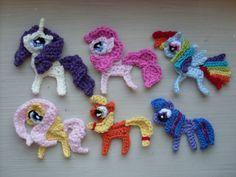 deviantART: More Like Applejack Medium Chunky Scarf - My Little Pony by ~Weeaboo-Warehouse