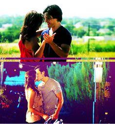Emma & Ethan (The Lying Game)