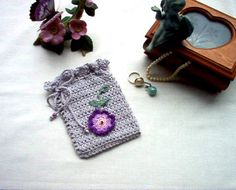 Wipe out Domestic Violence and Breast Cancer month  by lunaessence on Etsy