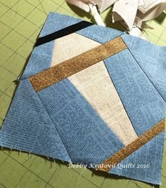 Debby Kratovil Quilts: Air Show with Windham Wednesdays