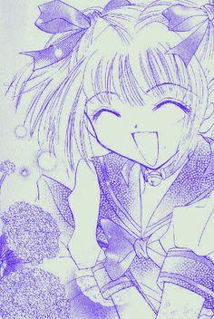 Tokyo Mew Mew/ or Mew Mew Power, Ichigo, or zoey :)