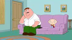 Family Guy Cartoon, Family Guy Funny Moments, Family Guy Quotes, Family Humor, Otter Facts, Good Birthday Presents, Star Family, Funny Films, Beard Styles For Men
