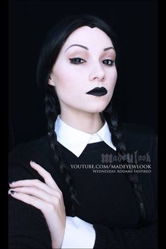 halloween, holiday, costumes, wednesday addams, the addams family