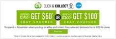 Click & Collect | eBay AU