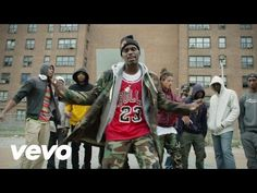 A$AP Mob - Trillmatic (Explicit) ft. A$AP Nast, Method Man - YouTube