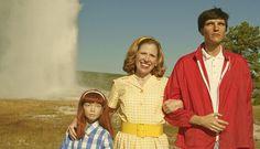 Suzanne Heintz y su familia de plástico [Fotos]