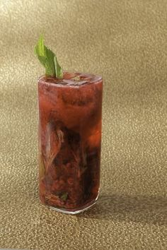 Blackberry-Mint Mojito and canned blackberry recipes
