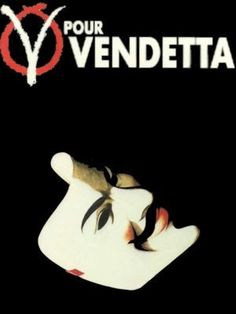 V for Vendetta [Unset, 2 of 129 high-resolution movie posters in this group.