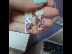 ПРЕЗЕНТАЦИЯ 4D гели Royal часть 1 Nail Art Designs, Nails, Youtube, Beauty, Nail, How To Make, Tutorials, Finger Nails, Ongles