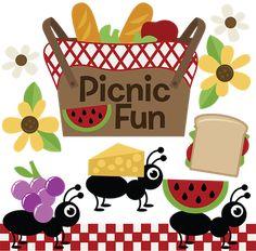 Resultado de imagem para topinho festa picnic