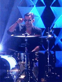 Oh gheez Shannon Leto