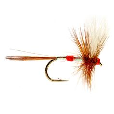 TCO Fly Fishing - Attractor - Orvis Patriot Dry Fly