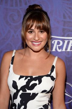 Lea Michele - Variety And Women In Film Emmy Nominee Celebration (August 23, 2014