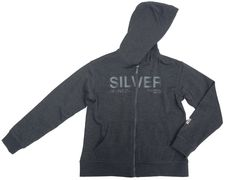 Boys Silver Dark Grey Hoodie Size: S, M, L, XL $48.50 Dark Grey Hoodie, Hoodies, Jeans, Boys, Sweaters, Silver, Fashion, Sweatshirts, Moda