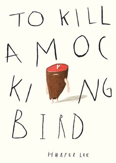 Image result for to kill a mockingbird book covers