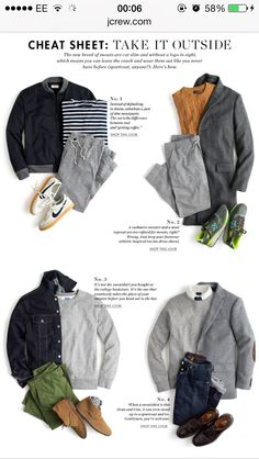J.Crew knows men's style - 2