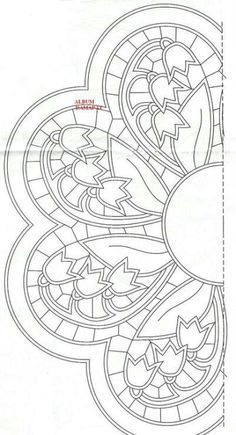 The Latest Trend in Embroidery – Embroidery on Paper - Embroidery Patterns Cutwork Embroidery, Paper Embroidery, Embroidery Stitches, Embroidery Patterns, Machine Embroidery, Punch Needle Patterns, Art Textile, Parchment Craft, Point Lace