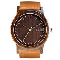 Reloj de madera #watch #wood #accessories