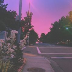 how i wish we could forever dance through one of their perfect, hazy worlds. Violet Aesthetic, Lavender Aesthetic, Sky Aesthetic, Aesthetic Colors, Aesthetic Photo, Aesthetic Anime, Aesthetic Pictures, Aesthetic Backgrounds, Aesthetic Wallpapers