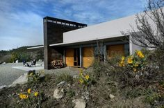 architect: eggleston farkas architect | project: nighthawk retreat