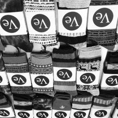 Vanishing Elephant socks!     www.angusblack.com.au